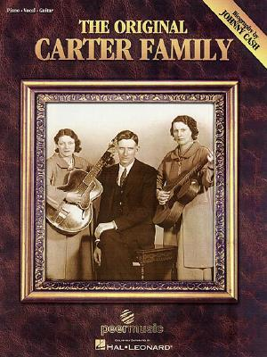 The Original Carter Family By Hal Leonard Publishing Corporation (EDT)